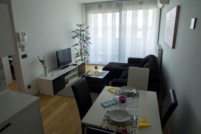 Apartmani Nova Galerija - Vita i Sara